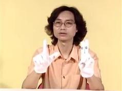 教你手指快算法口诀_手指速算法视频