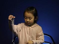 简单易学儿童魔术教学表演视频集锦(12个)