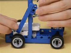 好玩的儿童机械玩具diy自制教学视频大合集