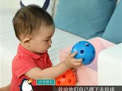 10-16个月宝宝早教装备课教学视频